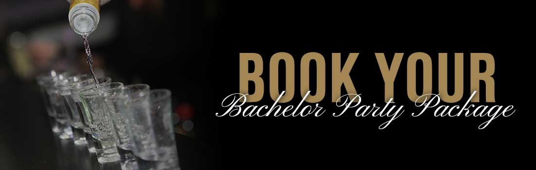 Book Your Bachelor Party Package - The Penthouse Club Baltimore
