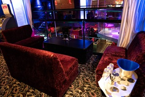Inside The Penthouse Club Baltimore